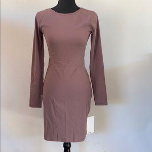 Lululemon contour dress *nulu